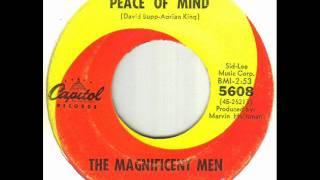 The Magnificent Men - Peace Of Mind.wmv