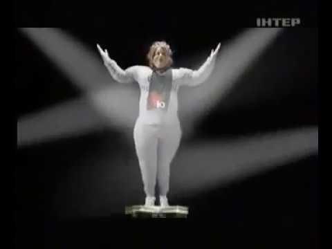 Пороблено в Україні. Лобода - Юлия Тимошенко: Жить легко