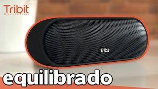 Tribit MAXSound Plus - Altavoz BT. Análisis completo y opiniones | másQteclas
