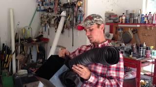 Air Intake Build 7.3 Powerstroke