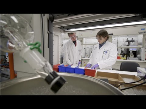 How Therapeutics Discovery At MD Anderson Is Advancing Cancer Treatment