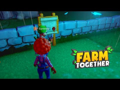 Farm Together! Buying New Land To Expand Raw Dawg Farms!