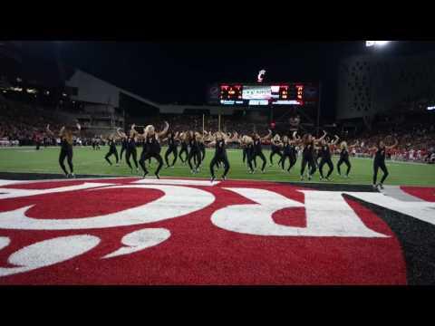Wipe Me Down | University of Cincinnati Dance Team