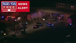 Video 2 Chicago Officers Killed by Train - LIVE COVERAGE download MP3, 3GP, MP4, WEBM, AVI, FLV Desember 2018
