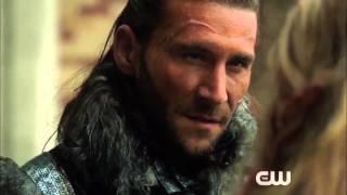 Сотня 3 сезон 3 серия (Промо HD)