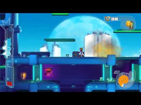 Explodemon gameplay - GogetaSuperx |
