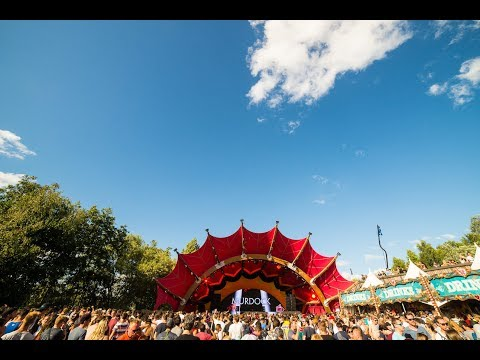 Tomorrowland Belgium 2017 | Murdock