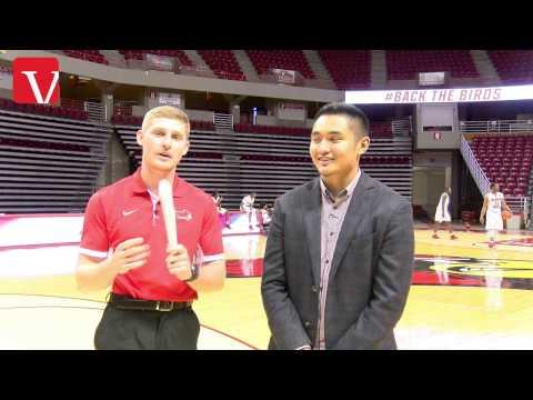 Vidette Redbird Beat | Illinois State Men