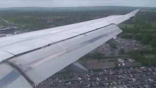 Flight Review: Onboard Croatia Airlines Flight OU494. Split to London Gatwick