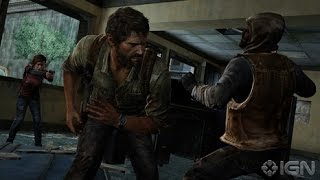 The Last Of Us Remastered مراجعة
