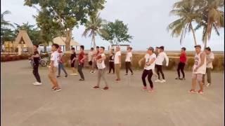 """Bikini Body"" - Dawin ft. R City"" Dance Challenge (AbuyogDancersGuild)"