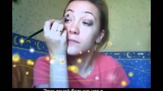 обучение: макияж от орифлейм