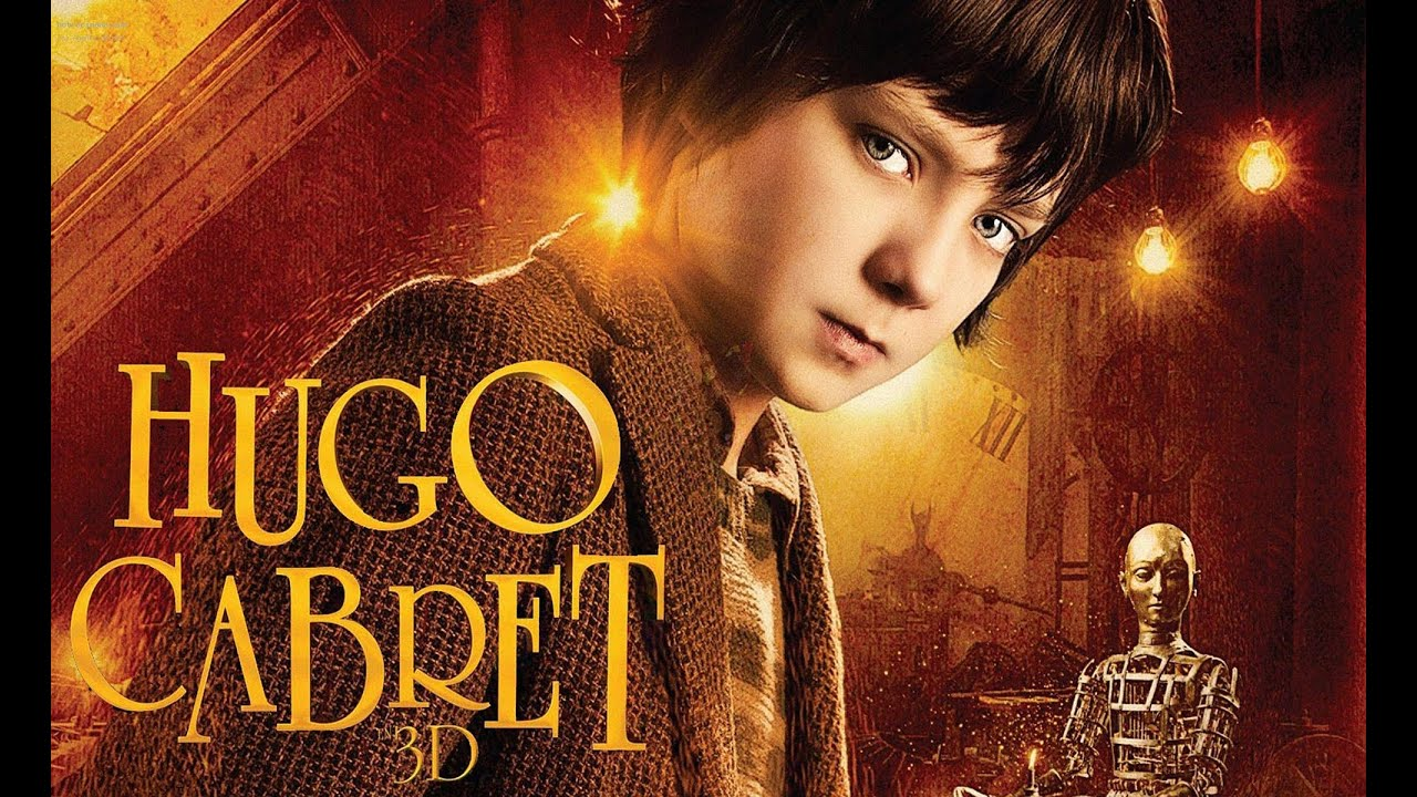 Hugo Cabret Trailer Deutsch
