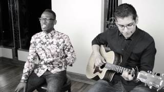 """Mama"" by Boyz II Men (Brian Nhira cover)"