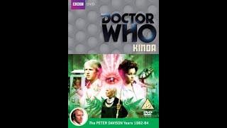 Doctor Who Review - Kinda