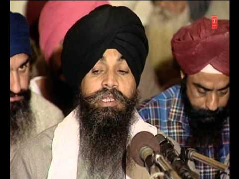 Bhai Surinder Singh Ji Jodhpuri - Asa Di War - 2