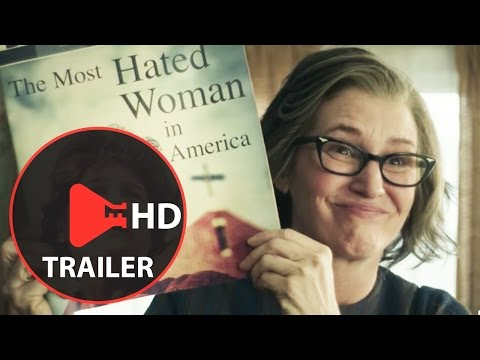 The Most Hated Woman in America (2017) Trailer #1 New Movie Trailers (1080p HD) Netflix 🍿