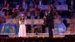 Download lagu André Rieu & Amira - O Mio Babbino Caro