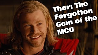 """Kenneth Branagh's """"Thor"""": The Forgotten Gem Of The MCU (Chris Hemsworth At His BEST!)"""