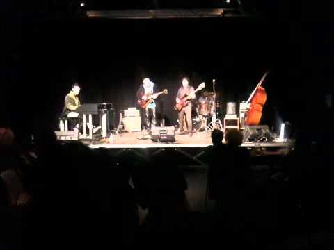 Open trio e Leonardo Corradi