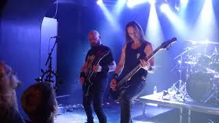Sinsaenum - Echoes of the Tortured (live @ Praha - Futurum 7-10-18)