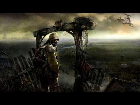 Музыка из игры сталкер - мёртвый город скачать песню mp3