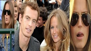 Andy Murray's Wife Kim Sears - Tennis WAGs