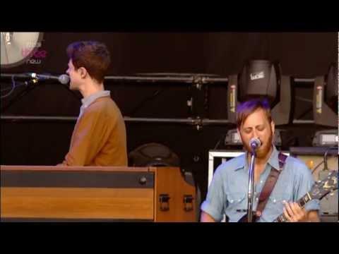 The Black Keys - Gold On The Ceiling - Reading Festival 2012
