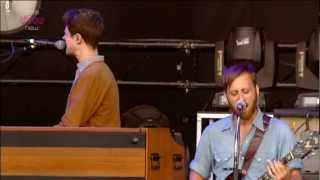 The Black Keys - Gold on the Ceiling - Reading Festival 2012