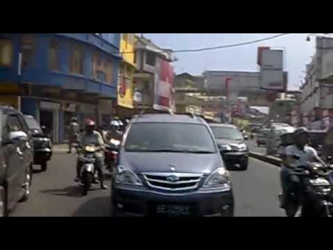 Tanjung Karang, Bandar Lampung.mp4