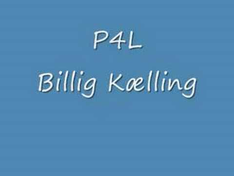 P4l---Billig Kælling