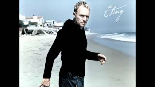 Sting - Sister moon ( Hani commissioned club mix )