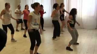 Move To Be Zumba ~ Got 2 Luv U - Sean Paul ft. Alexis Jordan (Reggaetton/Hiphop)