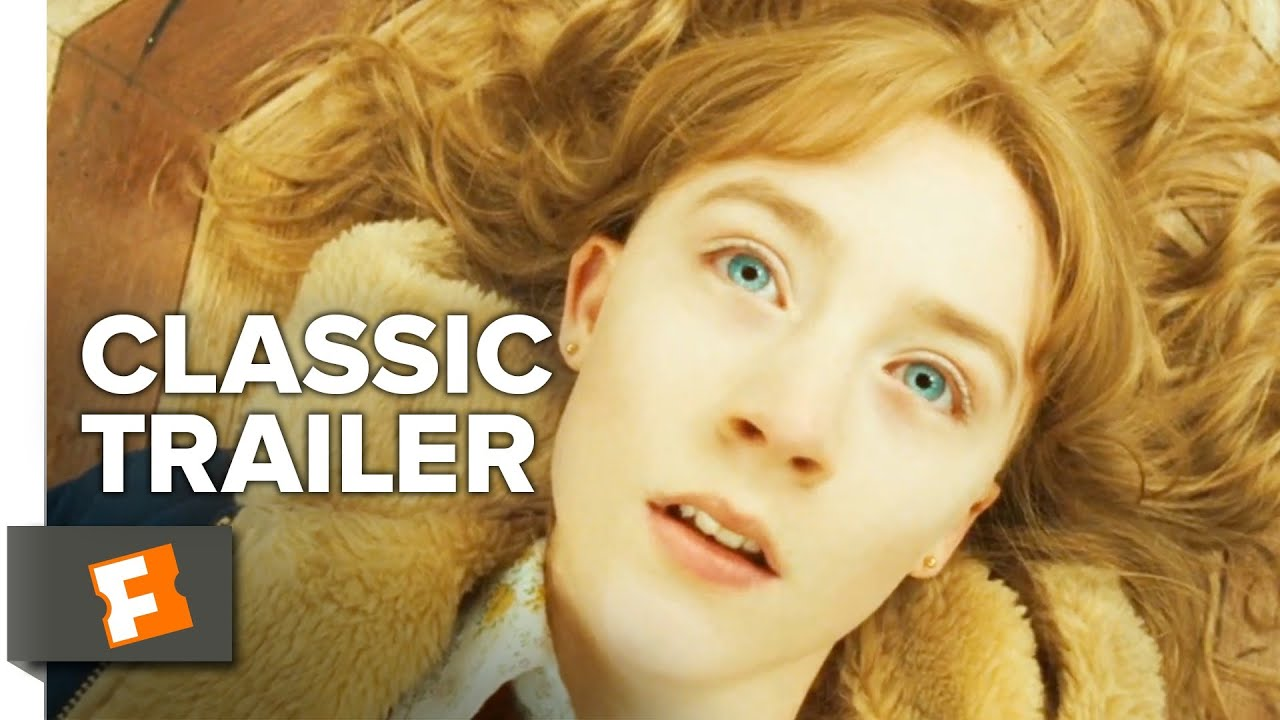Download The Lovely Bones (2009) Trailer #1 | Movieclips Classic Trailers