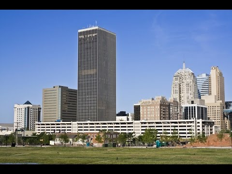 Oklahoma City's Economy Remains Hot, But Apartment Revenue Growth Has Cooled
