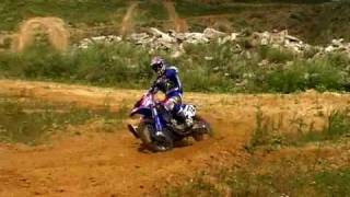 Stefan Everts Motocross Training