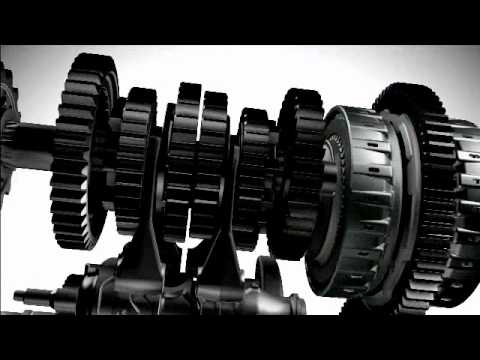 Honda Dual Clutch Transmission