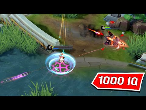 *FUNNY* HOW TO TROLL TEAMMATE - Mobile Legends Funny Fails And WTF Moments! #11