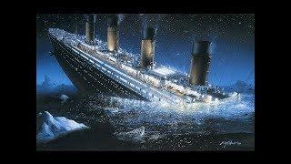 Титаник хакида БУНИ Билмагандим! Топ Секрет!