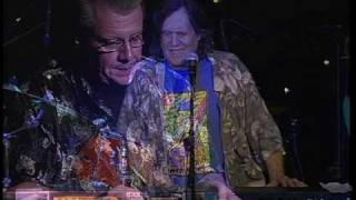 "Commander Cody Band - ""down To Seeds And Stems Again Blues"" ....live @ Turkey Trot!"