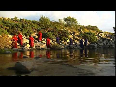 Gregorian - Bonny Portmore (HD) In Ireland