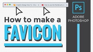 Download Lagu How To Make A Favicon With Adobe Photoshop MP3