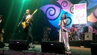 ANTARANEWS - Barasuara bawakan lagu baru di JJF 2017, Masa Mesias-Mesias