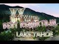 Hotel Tour - Harrah's Casino/Hotel Resort - Lake Tahoe ...