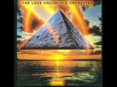 Love Unlimited Orchestra - Rise (1983) - 03. After Five