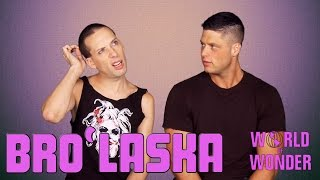 Bro'Laska with Alaska Thunderfuck & Cory Binney - Dating