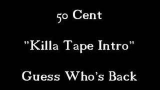 50 Cent Guess Who