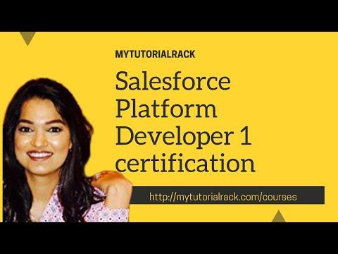 Salesforce Platform Developer 1 Training: Setting Database Methods Options:  optAllOrNone Property