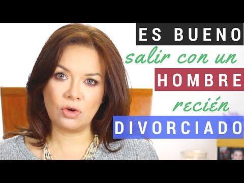 Es Bueno Salir Con Un Recién Divorciado?   Florencia Deffis