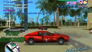 GTA Vice City: Multiplayer Tanıtım